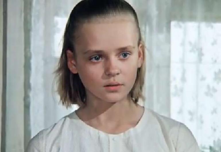 Полина из фильма «Мужики»: что с актрисой и где она сейчас