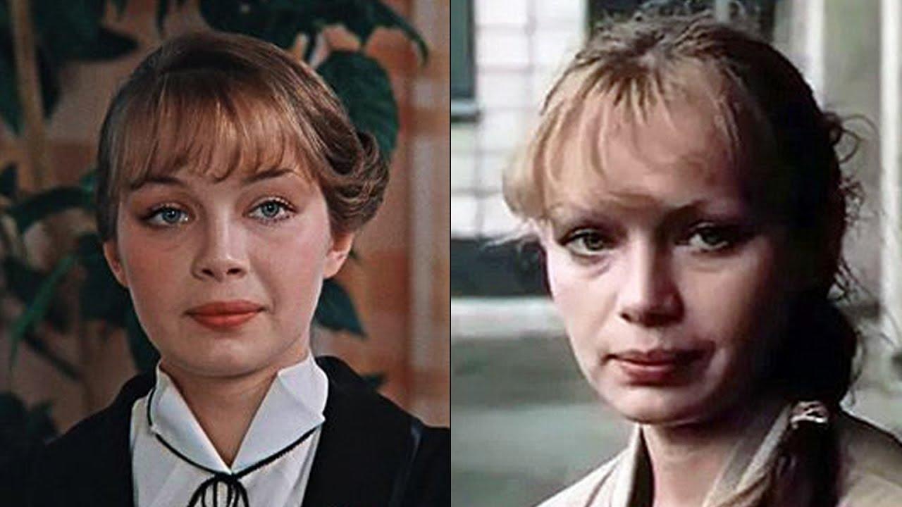 Советские актрисы, покинувшие СССР, как только появилась возможность