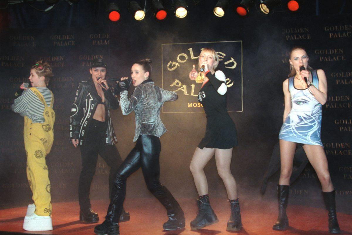 Кумиры 90-х: чем занимаются участники популярных поп-групп