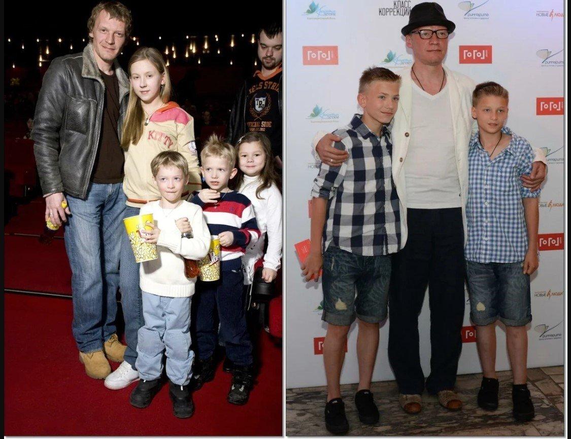 Знаменитости, которые воспитали чужих детей как родных
