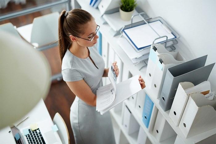Вакансия Бухгалтера: требования и качества к сотруднику