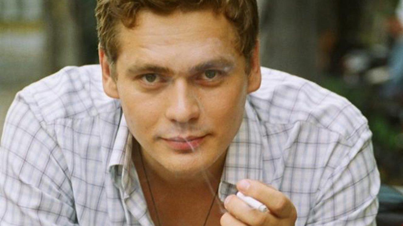 Многодетный отец и актер от бога Александр Пашков