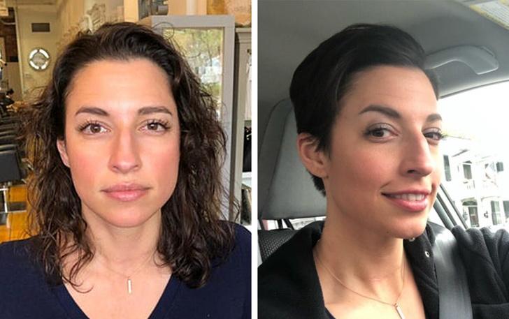 Звезды, освоившие парикмахерское искусство на самоизоляции
