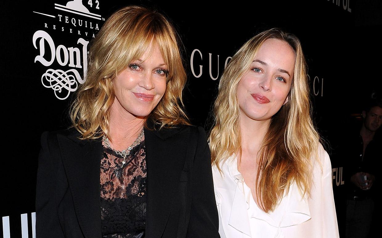 Дочки-матери: звёзды, не оставшиеся в тени знаменитых матерей
