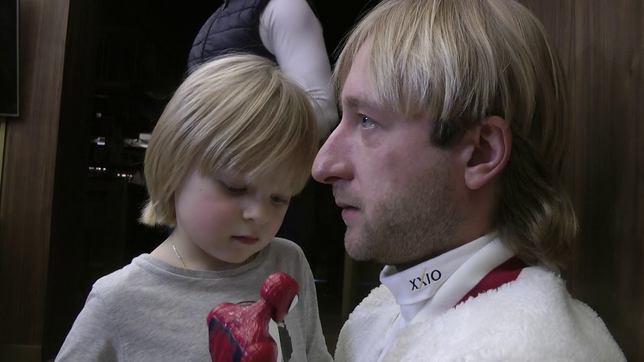 Копия отца: дети звезд, похожие на родителей