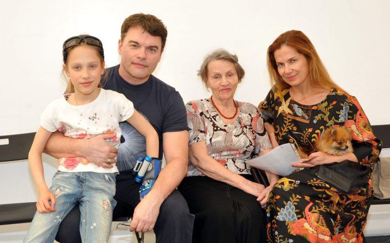 5 знаменитостей, ставших мамами при помощи ЭКО