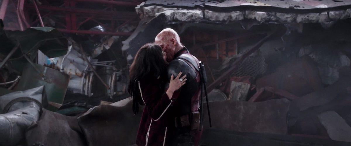 8 самых ужасных экранных поцелуев голливудских звезд