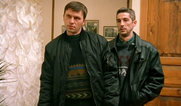 3 русских актера, участвовавших в военных действиях в Чечне