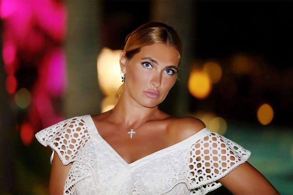 Формула красоты от Виктории Джатиевой — матери 10 детей