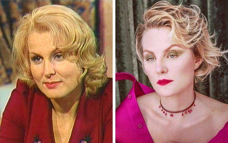 Как две капли: отечественные актрисы, похожие друг на друга